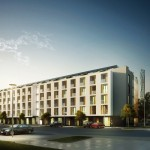 """""""Livinghotel"""" Markt Schwaben"""