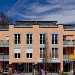 """Gräfelfing """"Papillon"""" Wohn- und Geschäftshaus"""